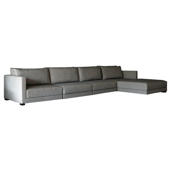 Sofa Cloud Modular
